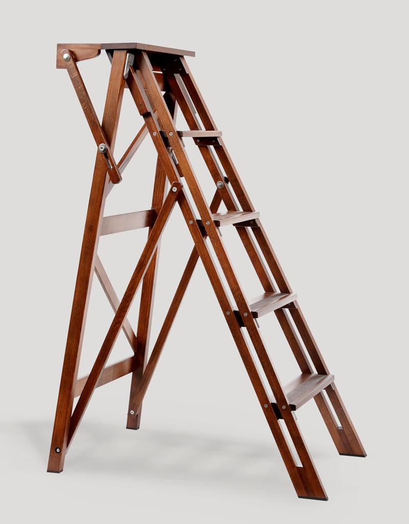 Wolskam systems escaleras de madera decorativas fabricadas a mano - Escaleras de madera decorativas ...